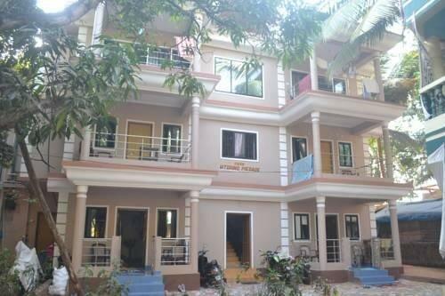 Ivon Guest House Arambol Beach