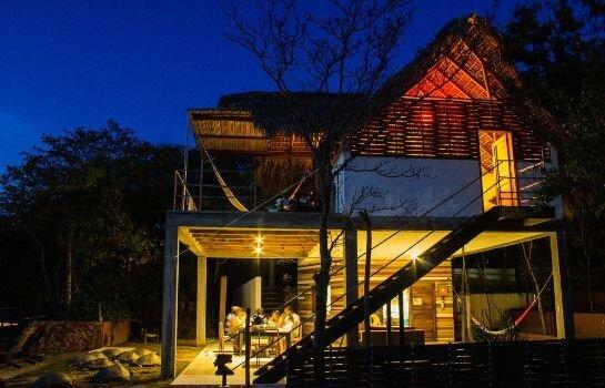 Casa Mermejita Mazunte