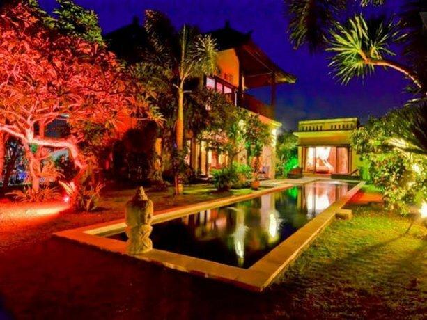 Villa Island of the Gods