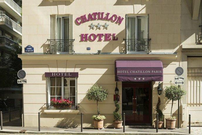 Chatillon Montparnasse