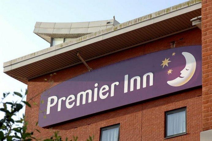 Premier Inn Southampton City Centre