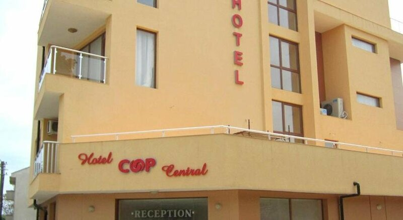 Hotel Coop Central