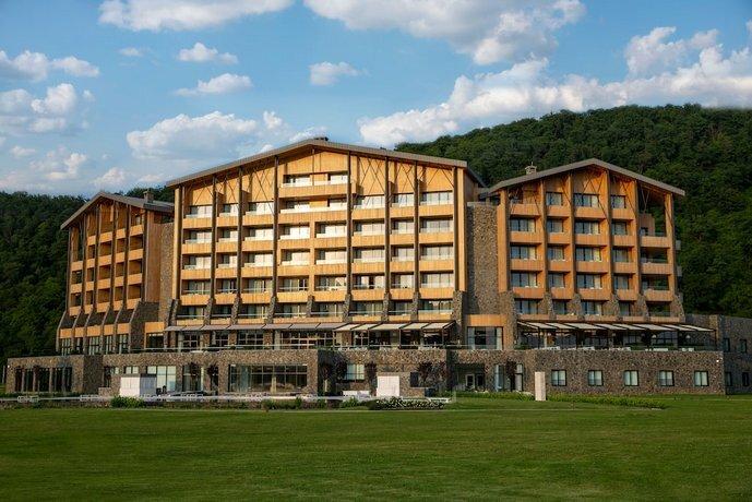 Chenot Palace Health Wellness Hotel