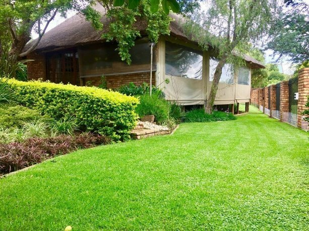Willow Pond Lodge