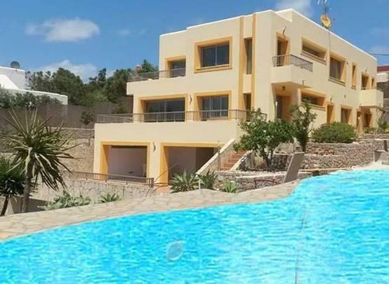 Costa Ibiza Villa