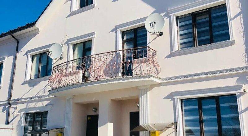 Chayka Home Hotel