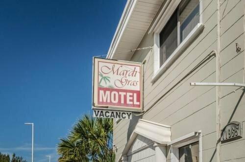 Mardi Gras Motel