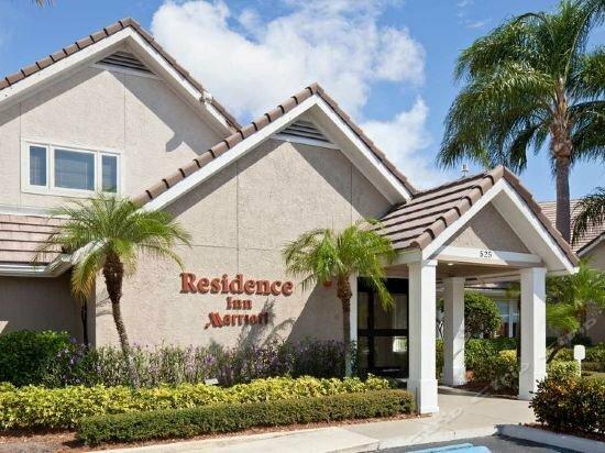 Residence Inn by Marriott Boca Raton