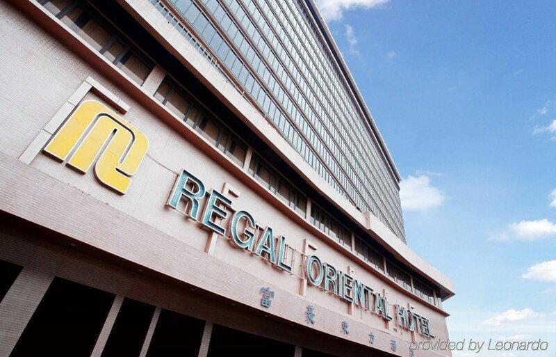 Regal Oriental Hotel - Hong Kong
