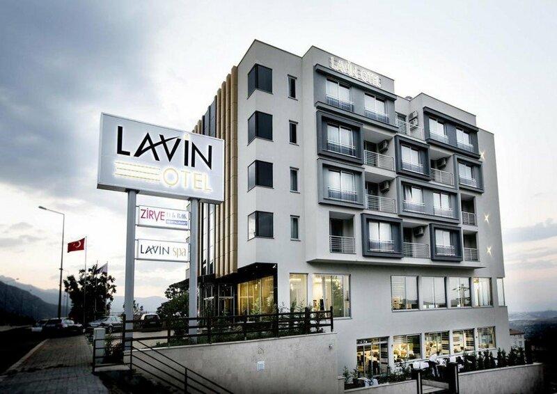 Lavin Otel