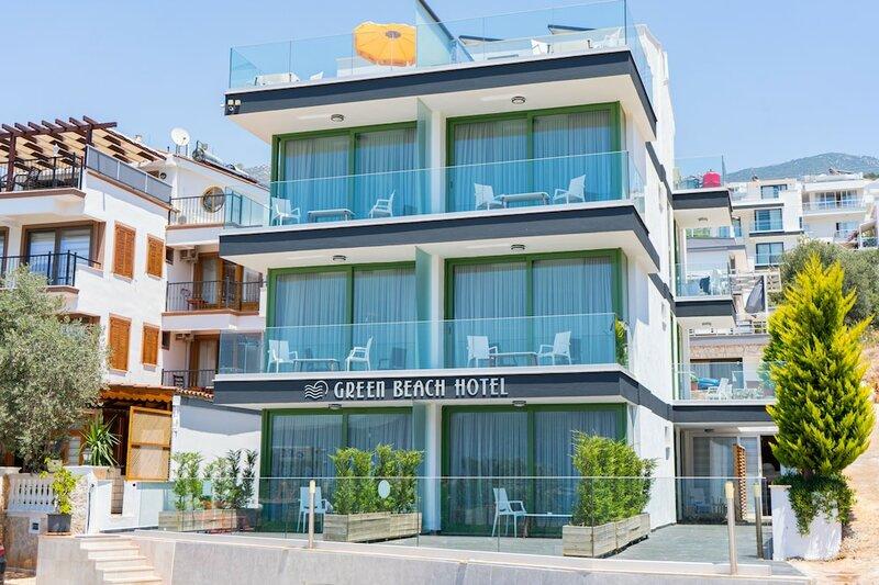 Green Beach Hotels