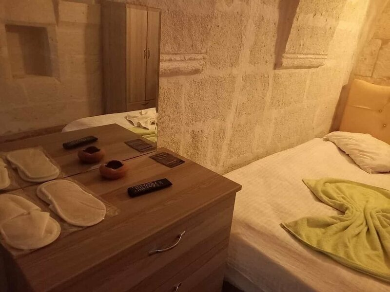 Ulas Cave Hotel