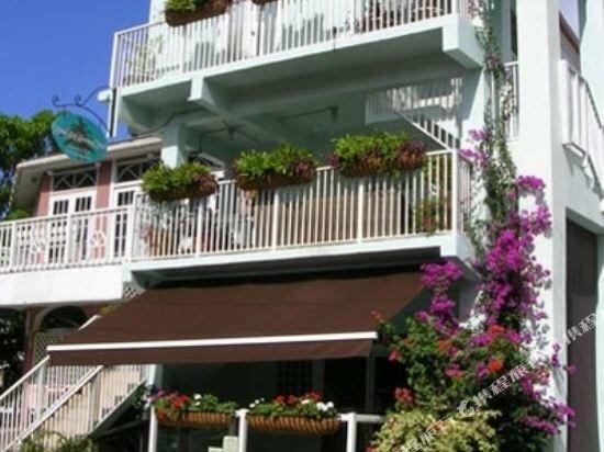 Cruz Bay Boutique Hotel