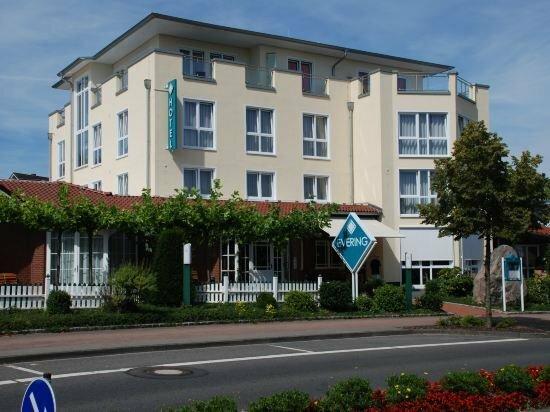 Hotel Landgasthof Evering