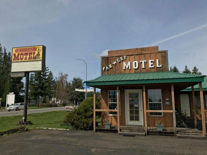 Far West Motel