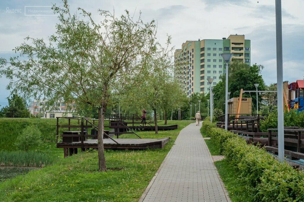 жилой комплекс — ЖК Внуково парк — Москва, фото №2
