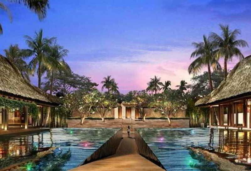 Royal Kamuela Villa and SPA Nusa Dua
