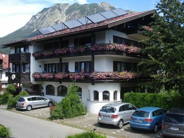 Garni Marzeller Hotel