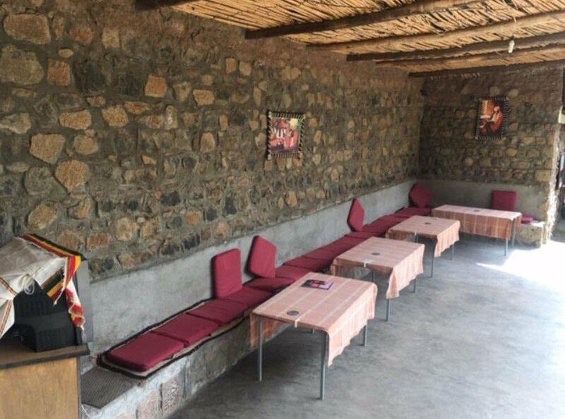Explore-Lalibela home stay