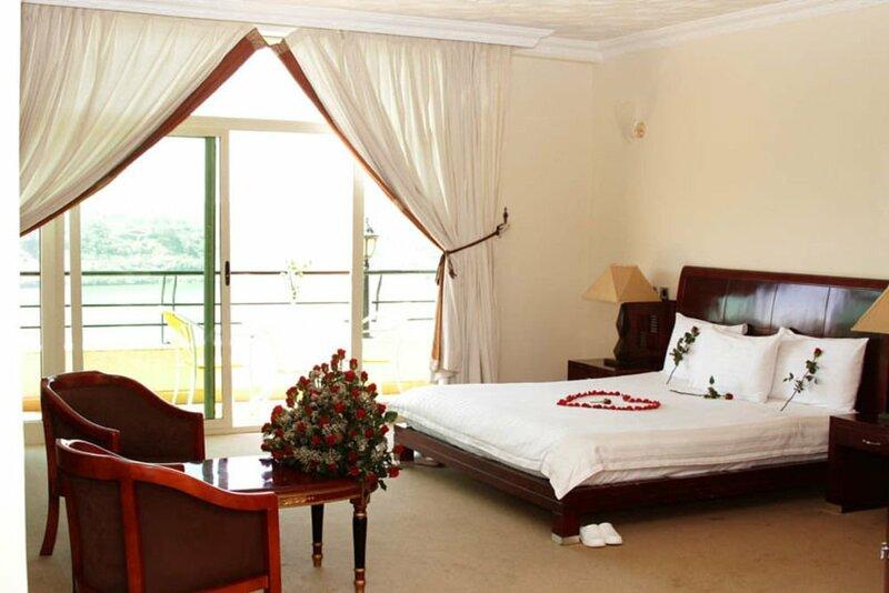 Dreamland Hotel And Resort