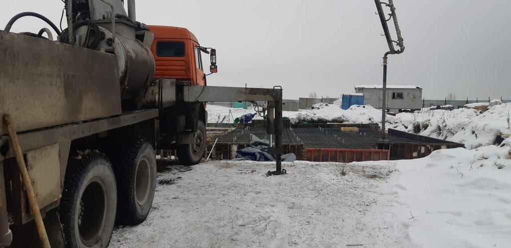Бетон федоровка уфа выдавливает бетон