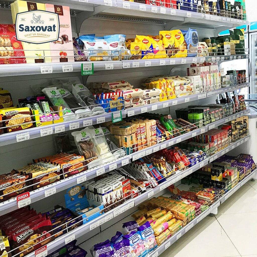 магазин продуктов — Саховат Северный — Ташкент, фото №2
