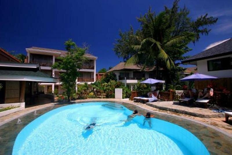Laguna de Boracay Resort