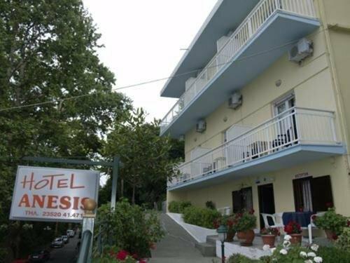 Hotel Anesis