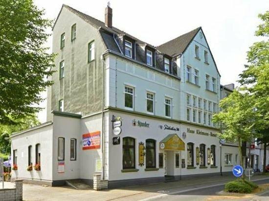 Haus Kleimann-Reuer