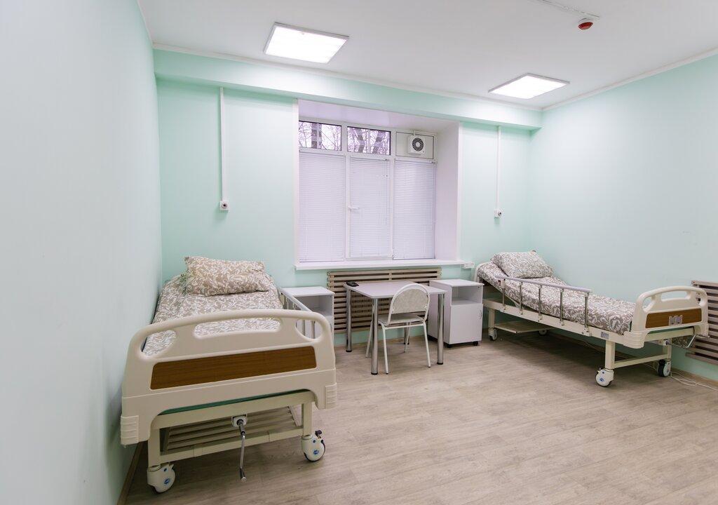 наркологическая клиника пушкино