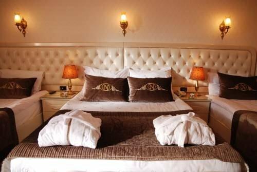 Hotel Nena İstanbul