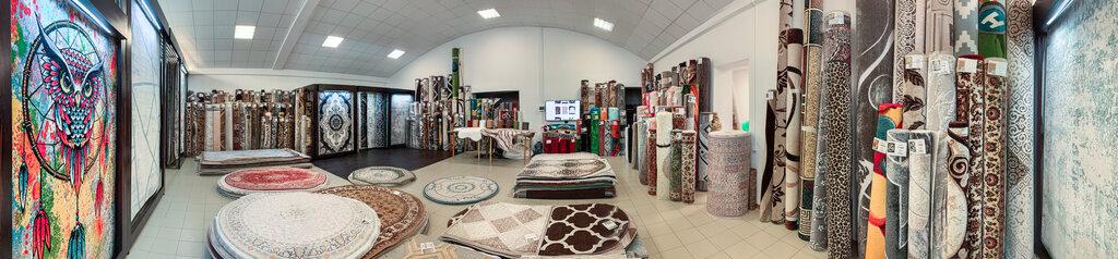 магазин ковров — Ковроедов — Санкт‑Петербург, фото №1