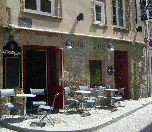 Hôtel Port Malo