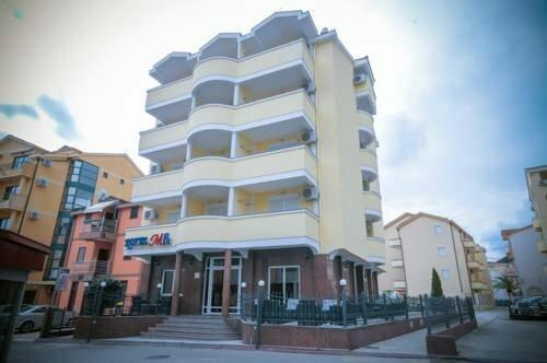 Garni Hotel Mb