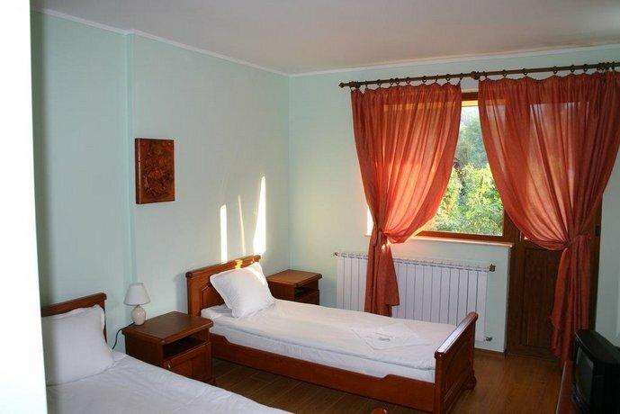 Guest Rooms Vidima