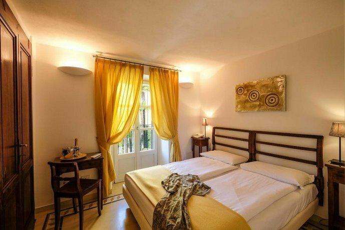Albergo Milano Hotel & Apartments
