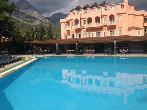 Beldiana Hotel