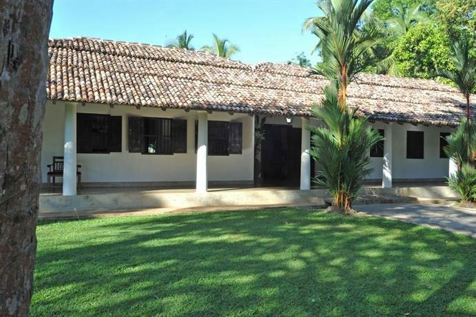 Kimbulagala Watte Villa