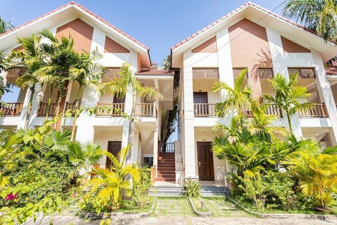 Bach Duong Phu Quoc Resort