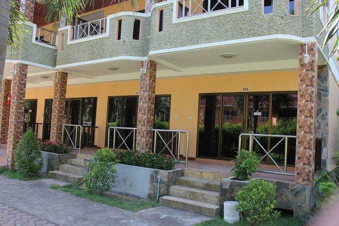 D. R. Lanta Bay Resort