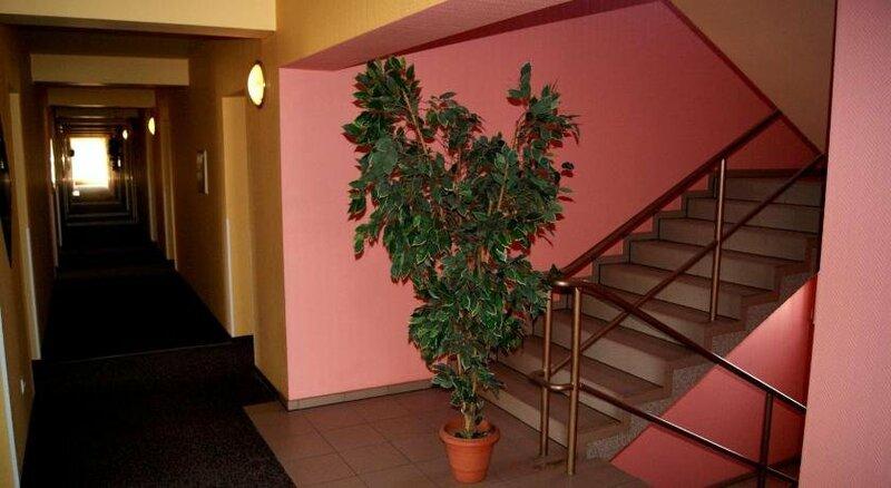 Hotel Holidays Slubice