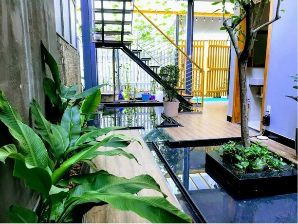 Homestay - Go stay n luv Yellow House Nha Trang