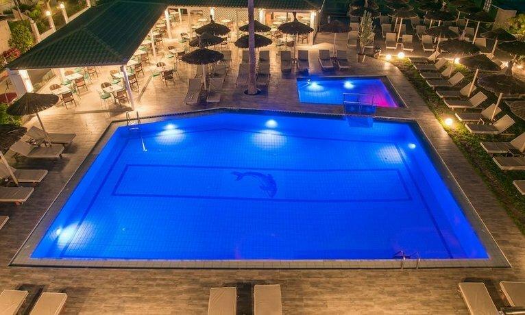 Canea Mare Hotel & Apartments