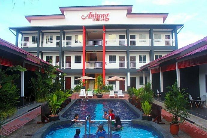 Anjung Villa