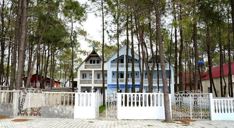 Vila Sanapiro