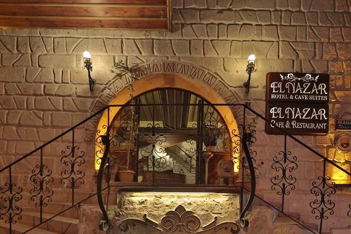 Goreme Konak Hotel & Cave Suites