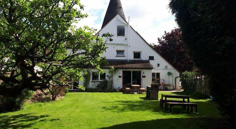 The Oast House Royal Tunbridge Wells