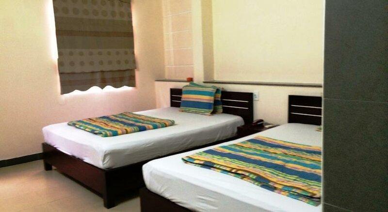 Tay Hai 2 Hotel