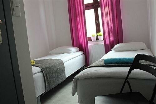Soda Hostel & Apartments