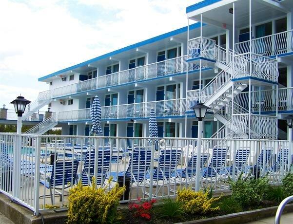 Gondolier Motel